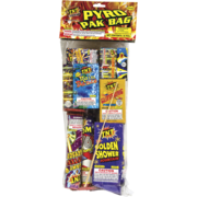 Firework  Pyro Pak Bag Thumbnail 1