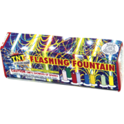 Firework Fountain Flashing Fountain Thumbnail 1