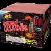 500 Gram Firework Aerial Finale Brink Of Disaster Thumbnail 1