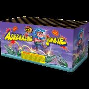 Firework Aerial Finale Adrenaline Junkie Thumbnail 1
