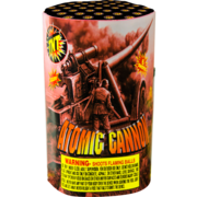 Firework Aerial Finale Atomic Cannon Thumbnail 1
