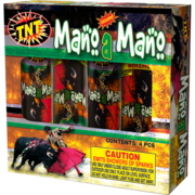Firework Fountain Mano A Mano Thumbnail 1