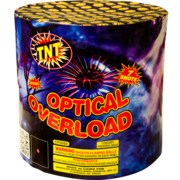 Firework Aerial Finale Optical Overload Thumbnail 1