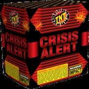 500 Gram Firework Aerial Finale Crisis Alert Thumbnail 1