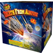 500 Gram Firework Aerial Finale Death From Above Thumbnail 1