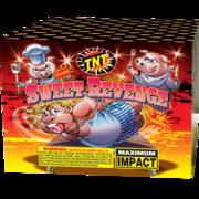 500 Gram Firework Aerial Finale Sweet Revenge Thumbnail 1