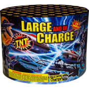 500 Gram Firework Aerial Finale Large And In Charge Thumbnail 1