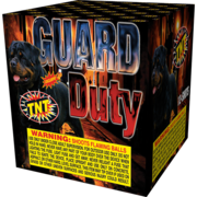 Firework Aerial Finale Guard Duty Thumbnail 1