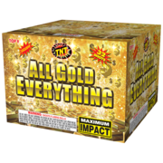 500 Gram Firework Aerial Finale All Gold Everything Thumbnail 1