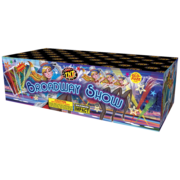 500 Gram Firework Fountain Broadway Show Thumbnail 1