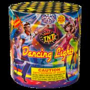 Firework Fountain Dancing Lights Thumbnail 1