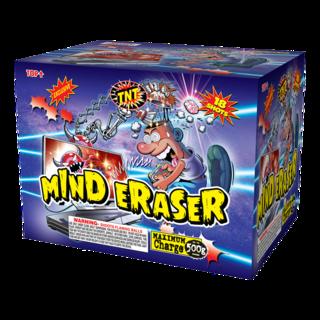 500 Gram Firework Aerial Finale Mind Eraser