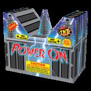 Firework Fountain Power On Thumbnail 1