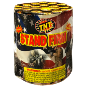 Firework Aerial Finale Stand Firm Thumbnail 1