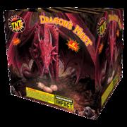 500 Gram Firework Aerial Finale Dragon's Nest Thumbnail 1