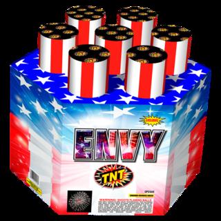 Firework Aerial Finale Envy