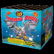 500 Gram Firework Aerial Finale Impending Danger Thumbnail 1
