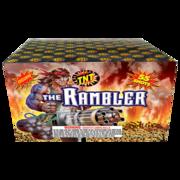 Firework Aerial Finale The Rambler Thumbnail 1