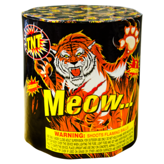 Firework Supercenter Meow