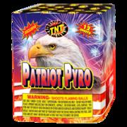 Firework Supercenter Patriot Pyro Thumbnail 1