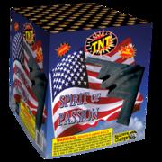 500 Gram Firework Supercenter Spirit Of Passion Thumbnail 1