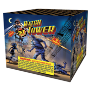Firework Aerial Finale Watch Tower Thumbnail 1