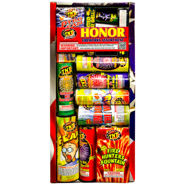 Firework Supercenter Honor