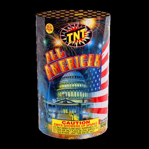 Firework Supercenter All American