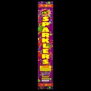 Firework Supercenter #20 Sparkler Gold Thumbnail 1