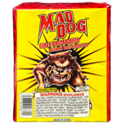 Firework Firecracker Mad Dog Firecrackers 40/16 Thumbnail 1