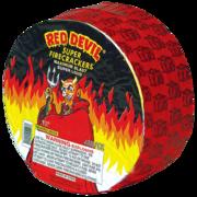 Firework Supercenter Red Devil Firecrackers 4000 Thumbnail 1