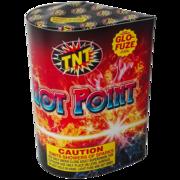 Firework Fountain Hot Point Thumbnail 1