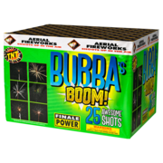 500 Gram Firework Aerial Finale Bubba's Boom Thumbnail 1