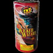 Firework Fountain Wicked Wizard Thumbnail 1