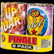 Firework Fountain Finale 2 Pack Thumbnail 1