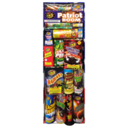 Firework Assortment Patriot Boom Thumbnail 1
