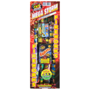 Firework Assortment Mega Storm Thumbnail 1