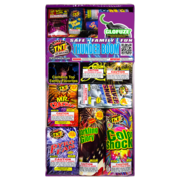 Firework Assortment Thunder Boom Thumbnail 1