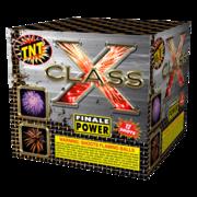 500 Gram Firework Aerial Finale Class X Thumbnail 1