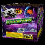 500 Gram Firework Aerial Finale Diversion Thumbnail 1