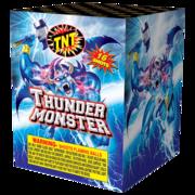 Firework Aerial Finale Thunder Monster Thumbnail 1