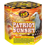 Firework Aerial Finale Patriot Sunset Thumbnail 1