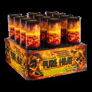 500 Gram Firework Aerial Finale Pure Heat Thumbnail 1