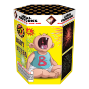 Firework Aerial Finale Baby Bubba Thumbnail 1