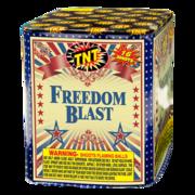 Firework Aerial Finale Freedom Blast Thumbnail 1
