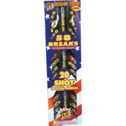 500 Gram Firework Reloadable Prime Time Thumbnail 1