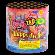 Firework Fountain Happy Trolls Thumbnail 1