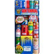 Firework Assortment Centennial   Safe & Sane Thumbnail 1