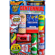 Firework Assortment Centennial   California Thumbnail 1