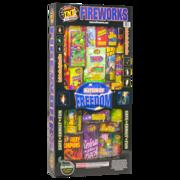 Firework Assortment Nation Of Freedom Thumbnail 1